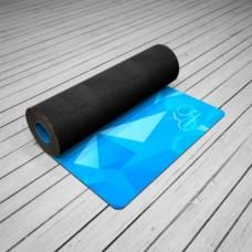 Коврик для йоги Antarctica by Yoga ID