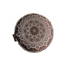 Подушка для медитации Мандала Рамайога