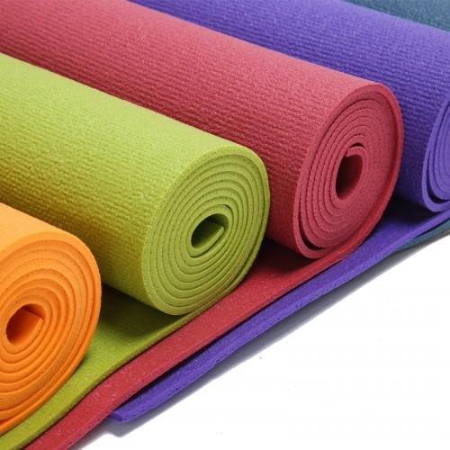 Коврик для йоги Yin-Yang Studio 3 мм