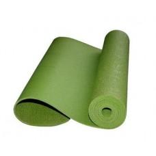 Коврик для йоги Кубера 4 мм из каучука