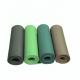 Нарезка бухты ковриков для йоги