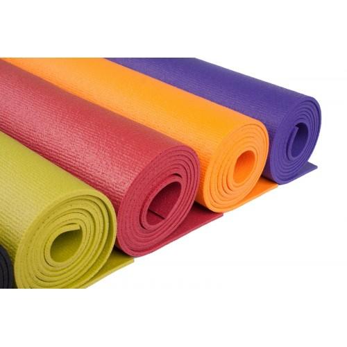 Коврик для йоги толстый Yin-Yang Studio 4,5 мм