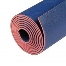 Коврик для йоги YogaMad SuperGrip