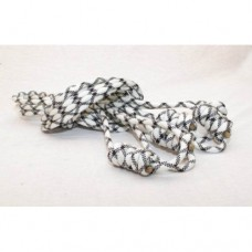 Веревки для йоги: комплект из 5 шт.