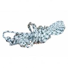 Веревки для йоги: комплект из 7 шт.