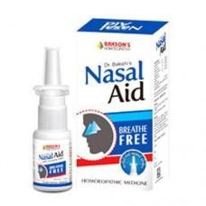 Аюрведические капли для носа Nasal Aid