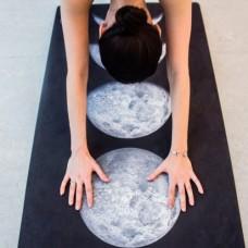 Коврик для йоги Moon Phase Yoga ID