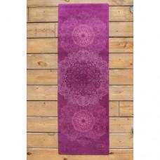 Коврик для йоги Mandala Yoga Club