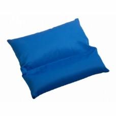 Подушка с валиком под шею