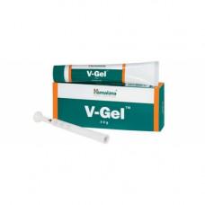 Ви-гель (V-Gel) - генитальный антибактериальный гель