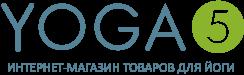 Yoga5.ru - интернет-магазин товаров для йоги.